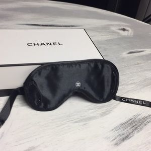 Chanel VIP Sleeping Mask